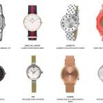 Montre design : qualité et petits prix avec TimeByMe