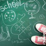 Je veux que mon enfant réussisse sa scolarité !
