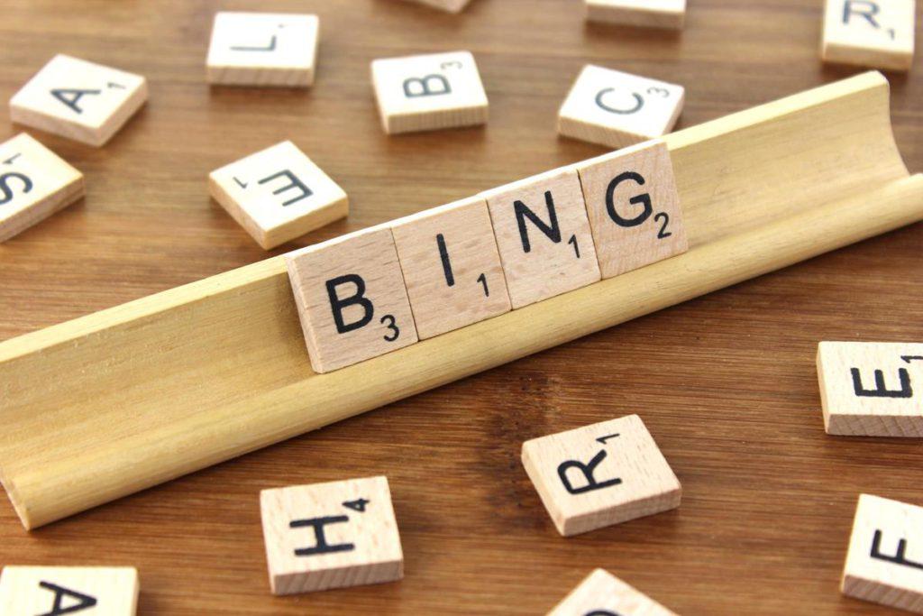 campagnes de publicité sur Bing ADS