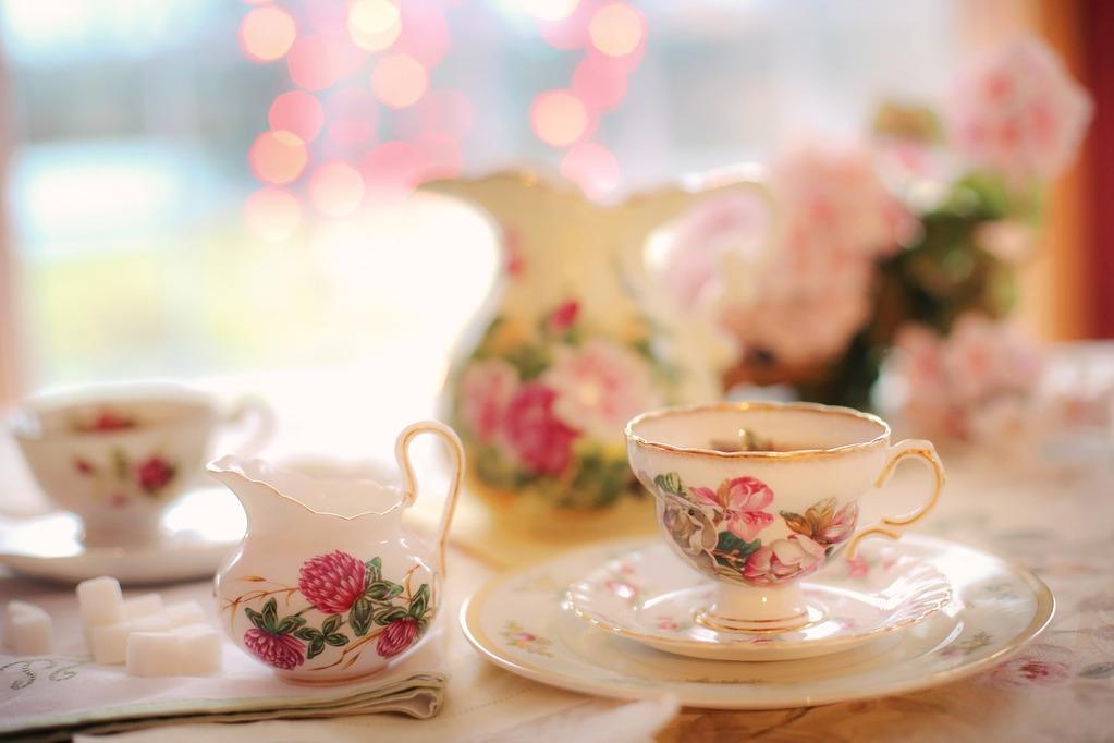 bons thés
